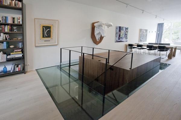 Casa K-02-PENA Architecture