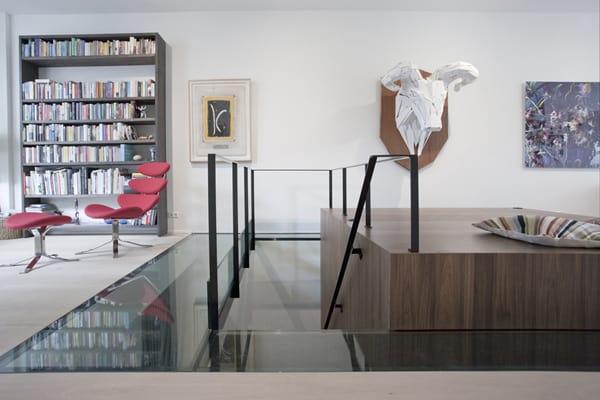 Casa K-03-PENA Architecture