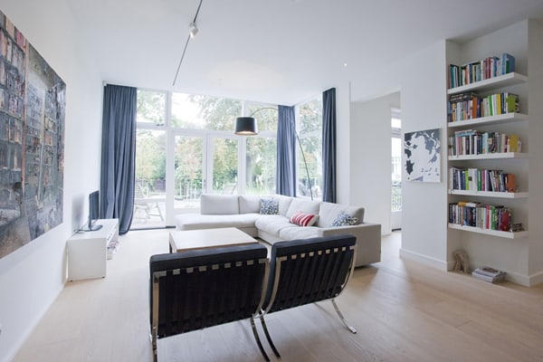 Casa K-05-PENA Architecture