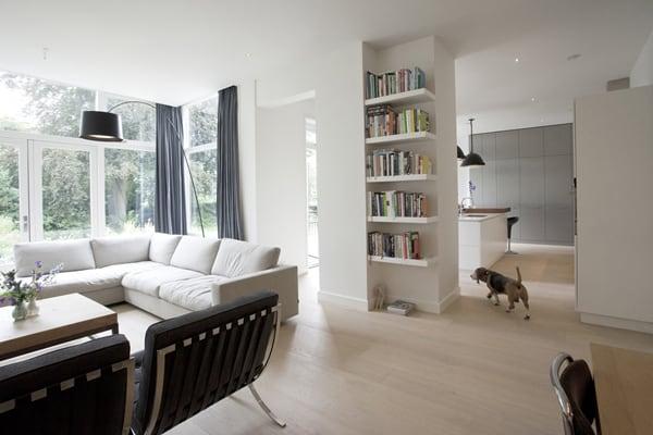 Casa K-06-PENA Architecture