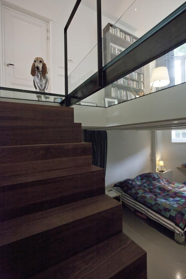 Casa K-13-PENA Architecture