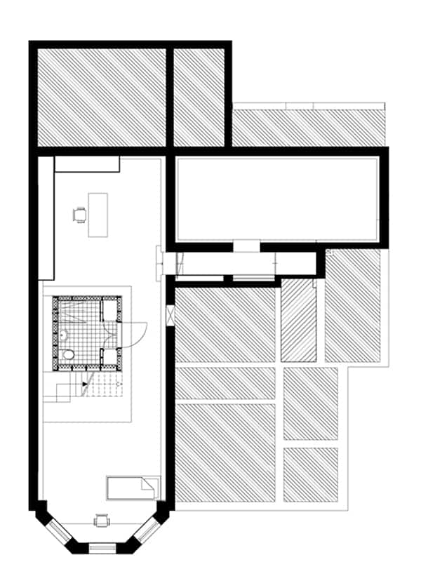 Casa K-20-PENA Architecture
