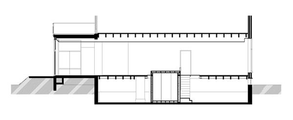 Casa K-21-PENA Architecture