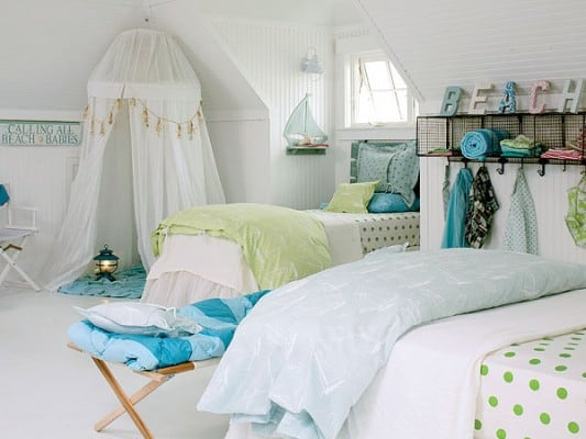 Coastal Chic Bedrooms-01-1 Kindesign