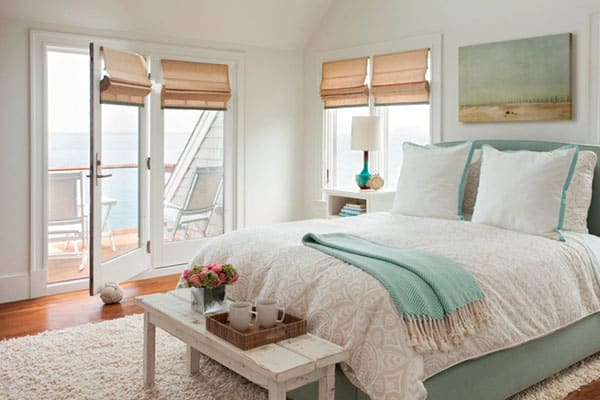 beachy bedroom ideas 50 beautiful coastal chic bedroom retreats 10208