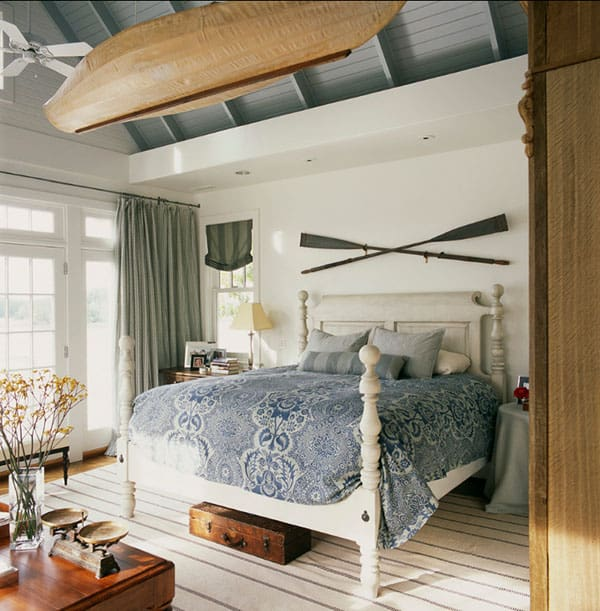 Coastal Chic Bedrooms-17-1 Kindesign