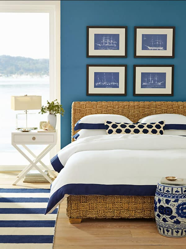 Coastal Chic Bedrooms-19-1 Kindesign