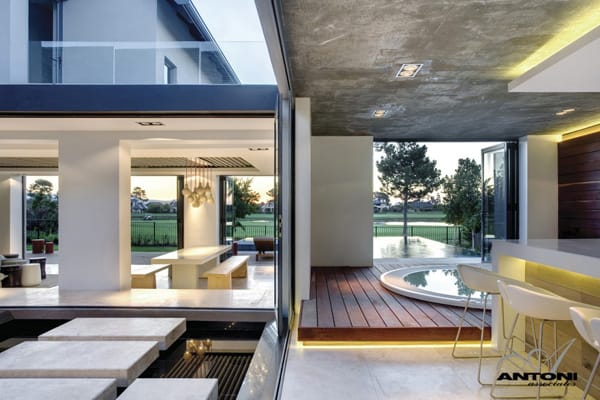 featured posts image for Pearl Valley 334 in South Africa by SAOTA
