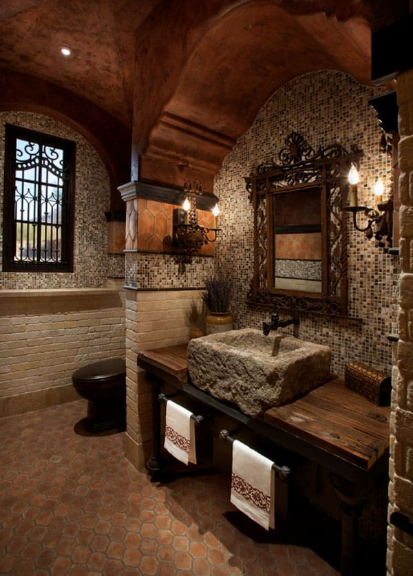 Laura Fernandez Real Estate 63 Sensational Bathrooms With