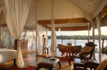The Retreat Selous: An enchanting refuge in Tanzania