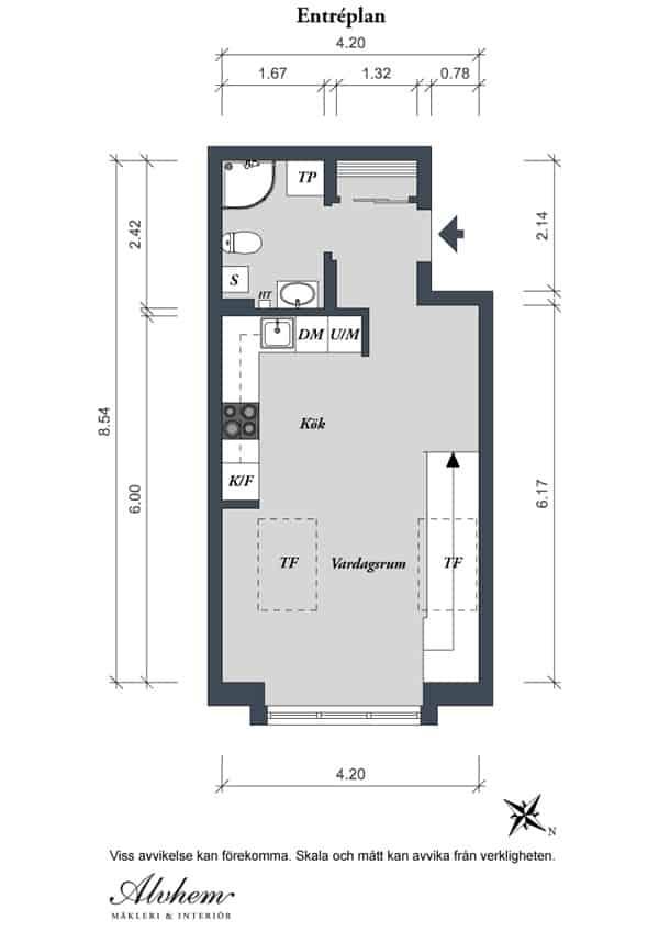 Vasastaden Duplex-34-1 Kindesign