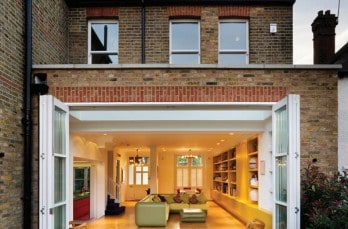 Spacious Edwardian warehouse in London: Chevron House