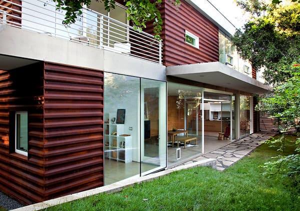 Deep Eddy Residence-Baldridge Architects-02-1 Kindesign