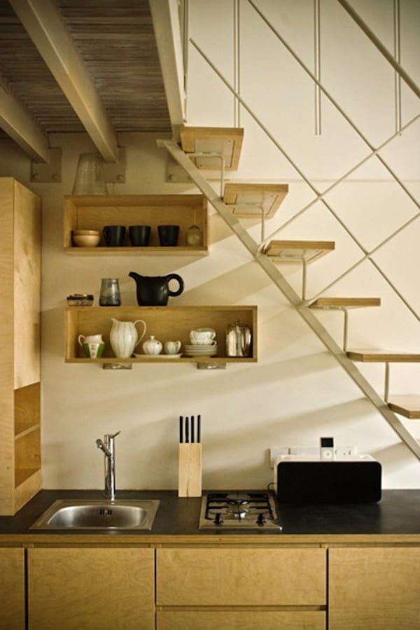 55 Amazing space-saving kitchens under the stairs on dining room kitchen design, floor plans kitchen design, kansas city kitchen design, kerala small kitchen design, open shelving kitchen design, tiny house kitchen design, bathroom kitchen design, bedroom kitchen design, arts & crafts kitchen design, cabinets kitchen design, kitchen refrigerator design, evergreen co kitchen design, arc modern kitchen design,
