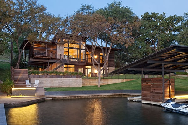 featured posts image for Lakeside Retreat: Sensational weekend getaway in Horseshoe Bay