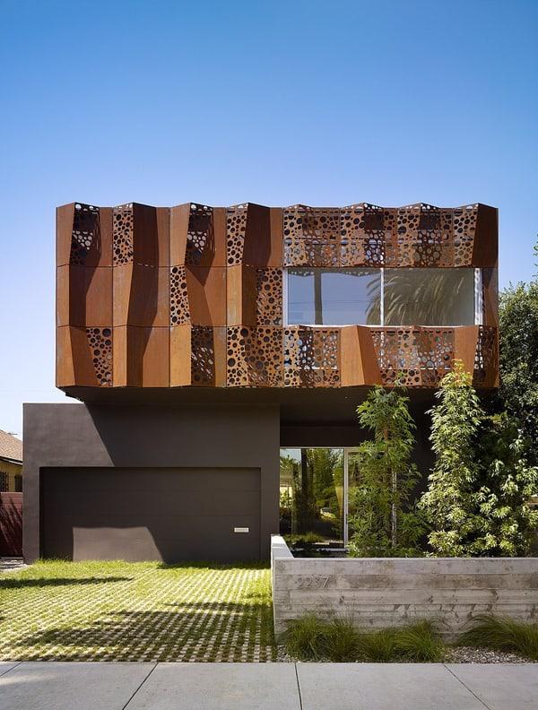 Walnut Residence-Modal Design-01-1 Kindesign