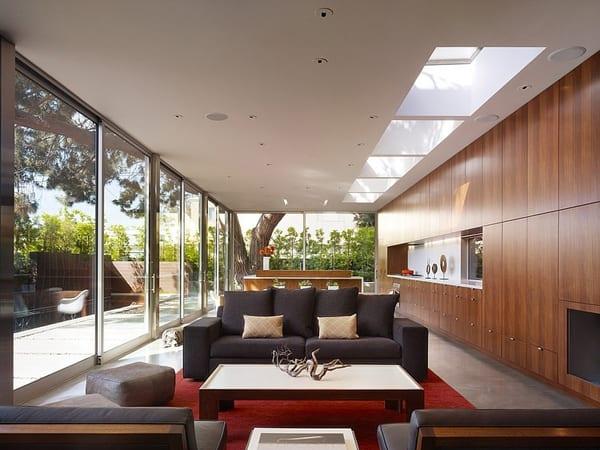 Walnut Residence-Modal Design-03-1 Kindesign