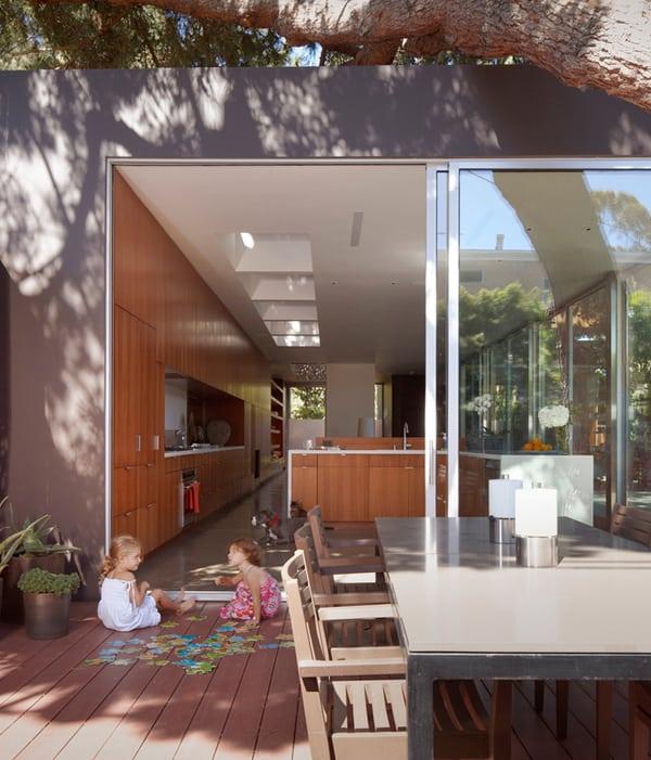 Walnut Residence-Modal Design-06-1 Kindesign