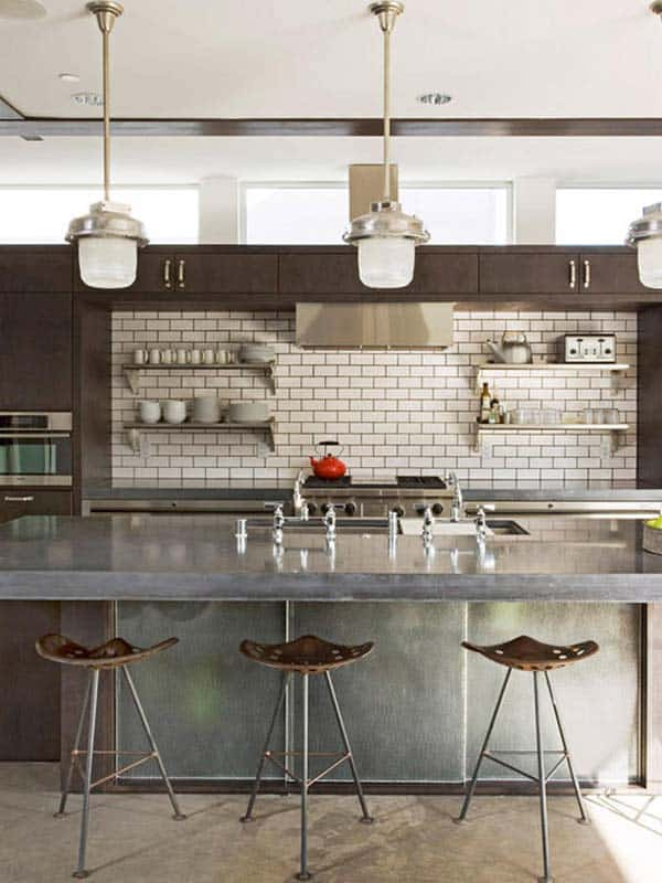 Industrial Kitchen Designs-05-1 Kindesign