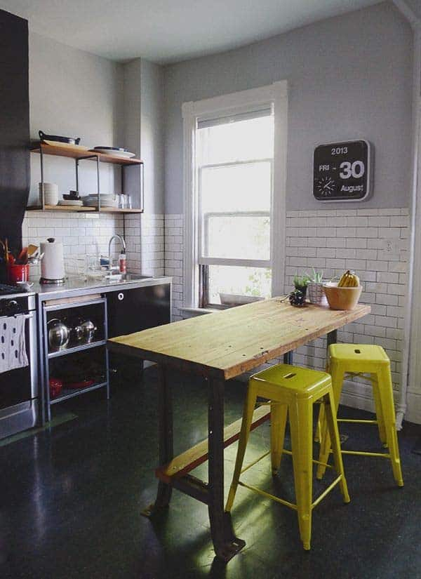 Industrial Kitchen Designs-10-1 Kindesign