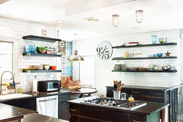 Industrial Kitchen Designs-17-1 Kindesign