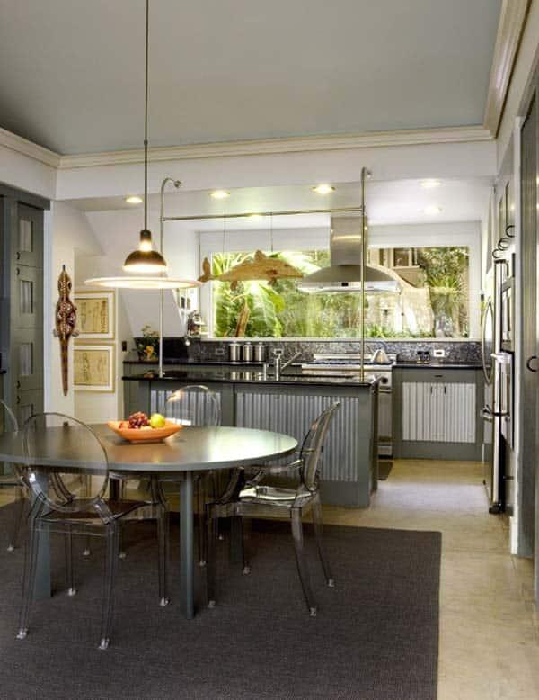Industrial Kitchen Designs-30-1 Kindesign