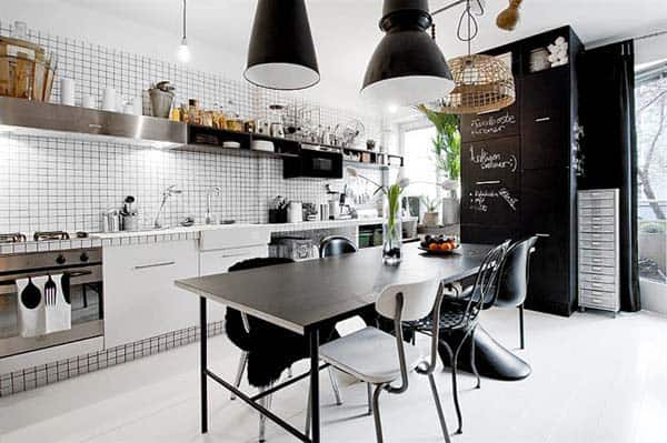 Industrial Kitchen Designs-33-1 Kindesign