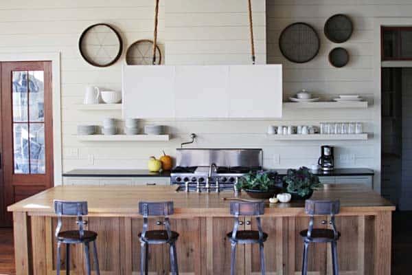 Industrial Kitchen Designs-38-1 Kindesign