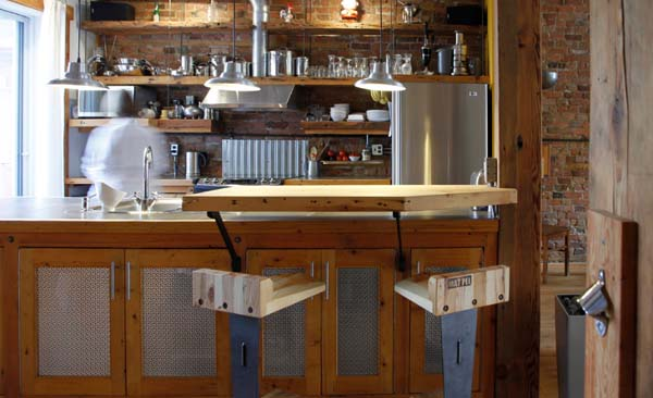 Industrial Kitchen Designs-39-1 Kindesign