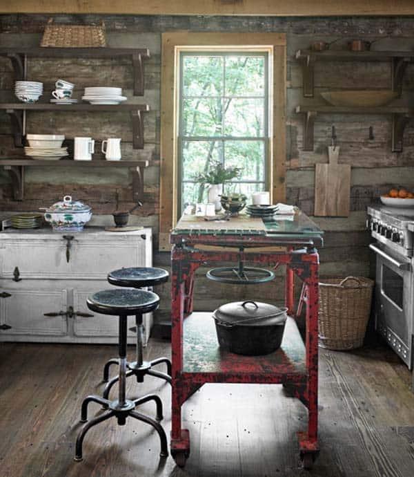 Industrial Kitchen Designs-43-1 Kindesign