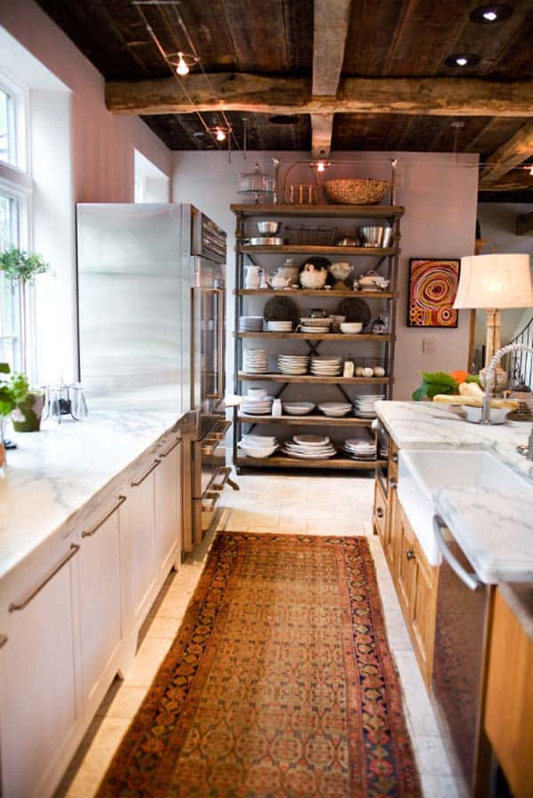 Industrial Kitchen Designs-46-1 Kindesign