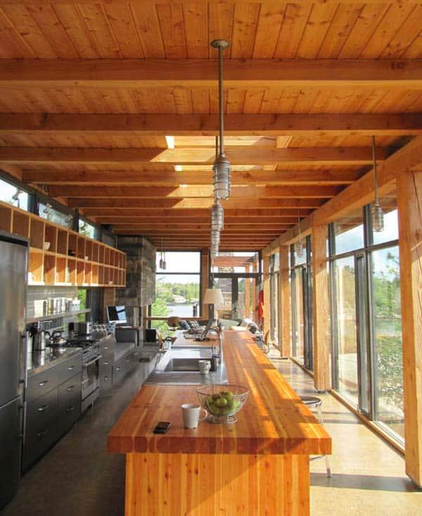 Industrial Kitchen Designs-47-1 Kindesign