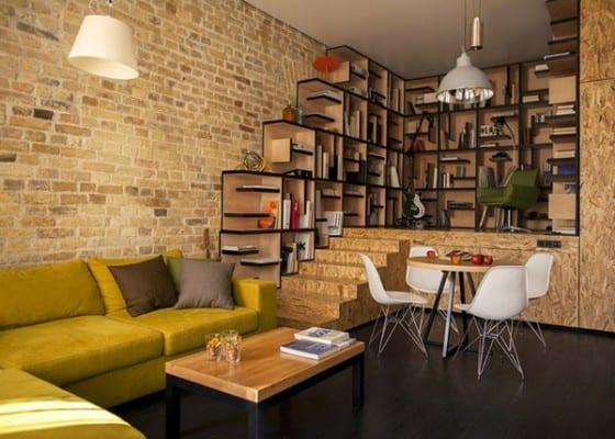 Loft Apartment-Alex Bykov-00-1 Kindesign