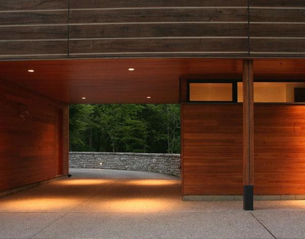 Walnut Woods Residence-John Senhauser Architects-02-1 Kindesign