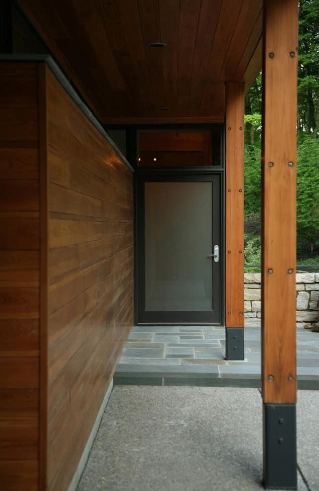 Walnut Woods Residence-John Senhauser Architects-03-1 Kindesign
