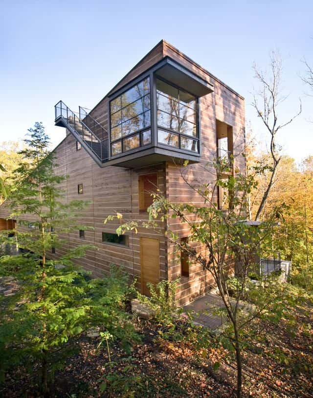 Walnut Woods Residence-John Senhauser Architects-04-1 Kindesign