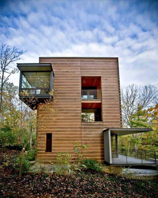 Walnut Woods Residence-John Senhauser Architects-05-1 Kindesign