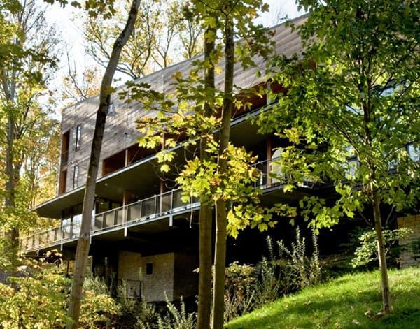 Walnut Woods Residence-John Senhauser Architects-07-1 Kindesign