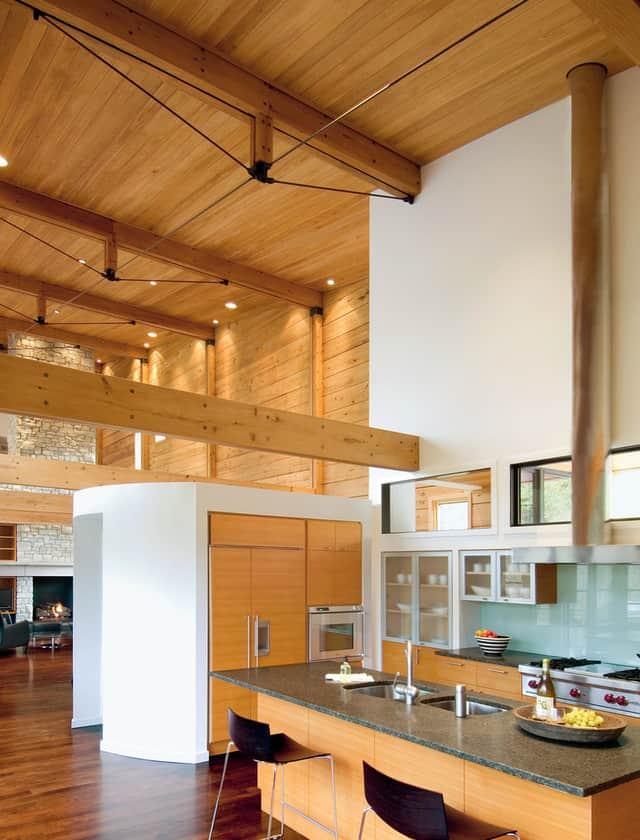 Walnut Woods Residence-John Senhauser Architects-09-1 Kindesign