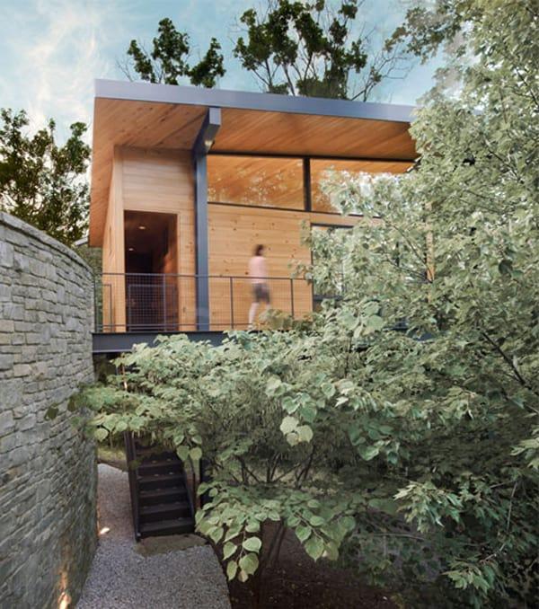 Walnut Woods Residence-John Senhauser Architects-15-1 Kindesign