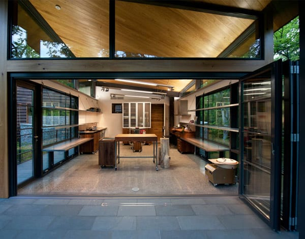 Walnut Woods Residence-John Senhauser Architects-19-1 Kindesign