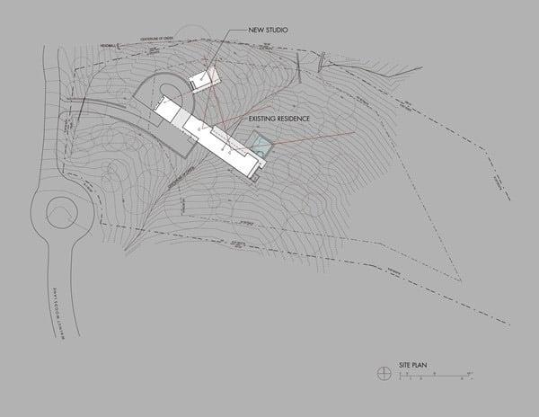 Walnut Woods Residence-John Senhauser Architects-23-1 Kindesign