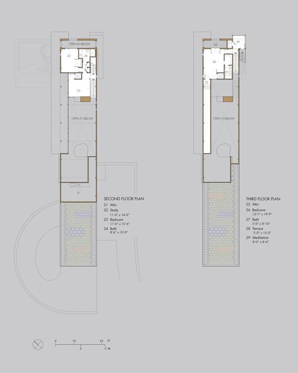 Walnut Woods Residence-John Senhauser Architects-25-1 Kindesign