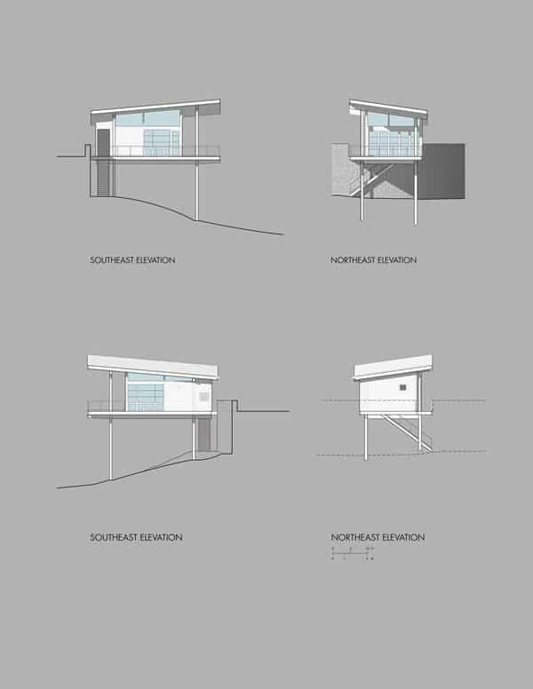 Walnut Woods Residence-John Senhauser Architects-27-1 Kindesign