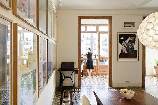 Apartment Refurbishment in Consell De Cent-Anna Eugeni Bach-03-1 Kindesign
