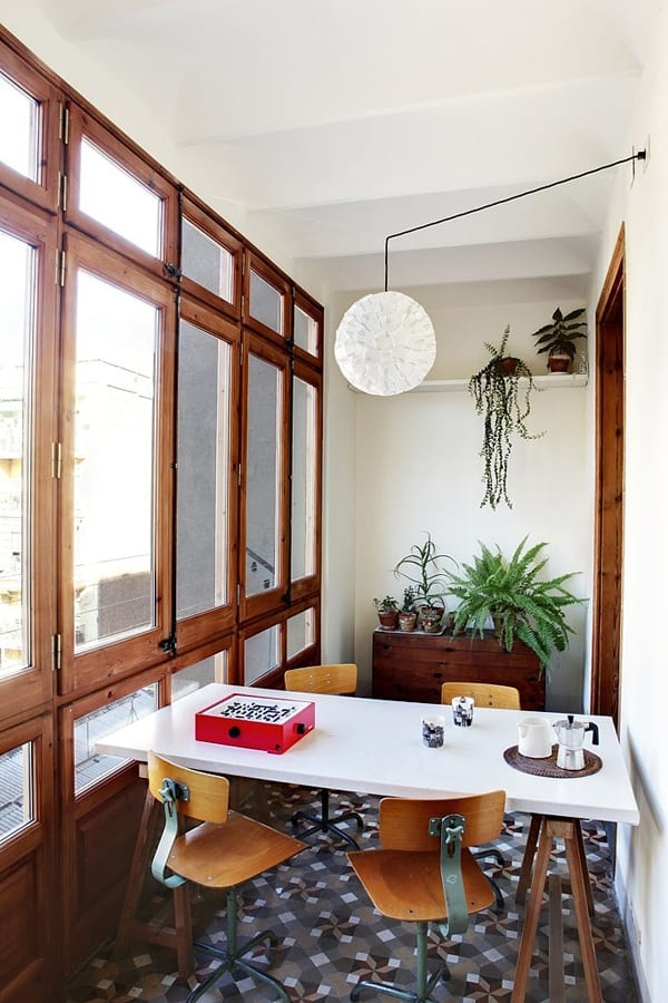 Apartment Refurbishment in Consell De Cent-Anna Eugeni Bach-04-1 Kindesign