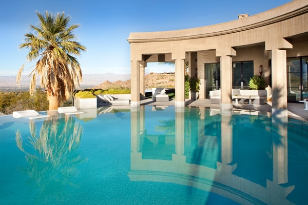 Casbah Cove Luxury Moroccan Riad In Palm Desert