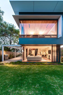 Coogee House-TKD  Architects-01-1 Kindesign