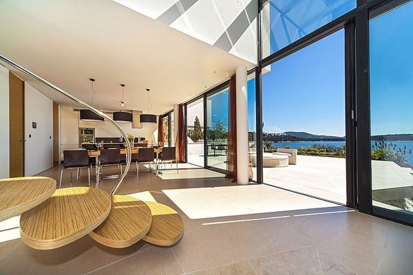 Golden Rays Villa-Croatia-15-1 Kindesign