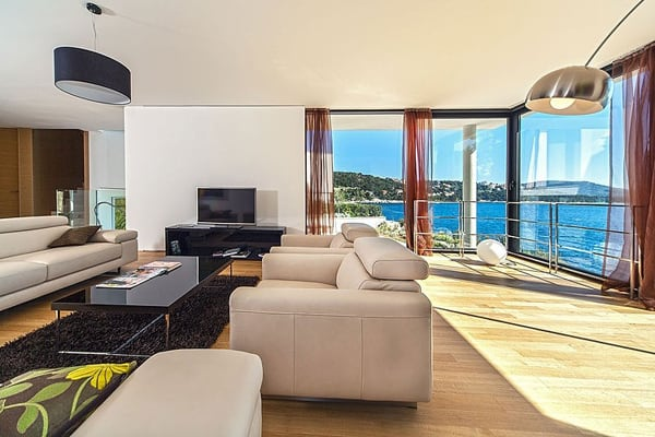 Golden Rays Villa-Croatia-18-1 Kindesign